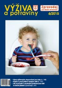 Výživa a potraviny 6/2015