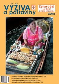 Výživa a potraviny 2/2016