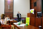 Tématická konference Potraviny zdraví a výživa: Tuky taky aneb v čem se mnozí mýlí