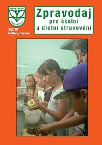 Zpravodaj pro školní a dietní stravování 3/2016
