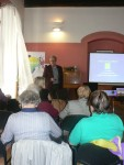 Přednáška Výživa ve vyšším věku z pohledu lékaře i nutričního terapeuta