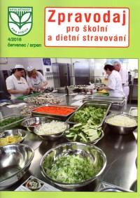 Dny světové kuchyně ve školních jídelnách ČR