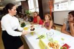 Soutěž o Nejlepší školní oběd 2016
