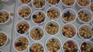 Světový den výživy 2016