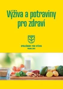 Brožura Výživa a potraviny pro zdraví