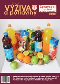 Výživa a potraviny 2/2017