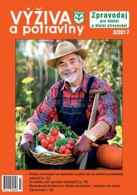 Výživa a potraviny – 2/2017