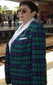 Ing. Eva Šulcová