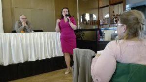 Konference Dietní výživa 2017