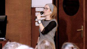 Konference Dětská výživa a obezita v teorii a praxi 2017