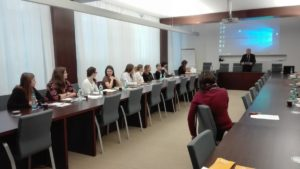 Výživa, potraviny a zdraví 2017 – IX. studentská konference – Praha