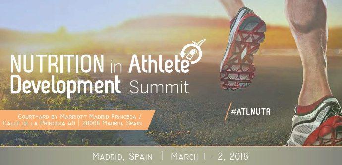 Nutrition in Athlete Development Summit
