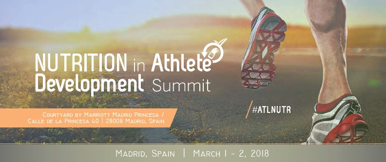 Nutrition in Athlete Development Summit