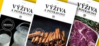 Časopis Výživa a potraviny