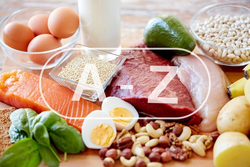 encyklopedie výživy