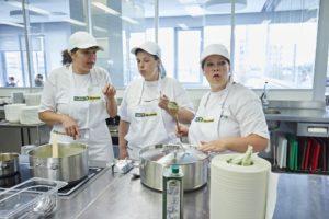 Soutěž O nejlepší školní oběd 2017