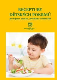 Receptury dětských pokrmů