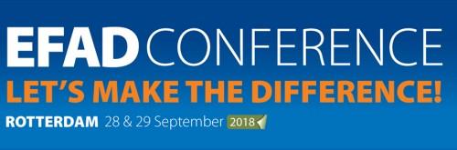 EFAD Conference 2018