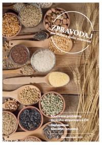 Zpravodaj pro školní a dietní stravování – 4/2018