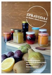 Zpravodaj pro školní a dietní stravování – 5/2018