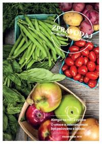 Zpravodaj pro školní a dietní stravování – 2/2019
