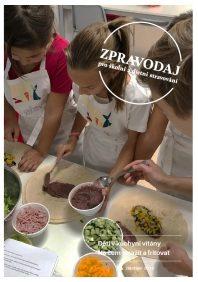 Zpravodaj pro školní a dietní stravování – 5/2019