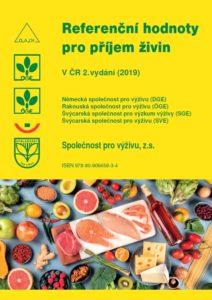 Referenční hodnoty pro příjem živin DACH