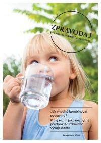 Zpravodaj pro školní a dietní stravování – 1/2020