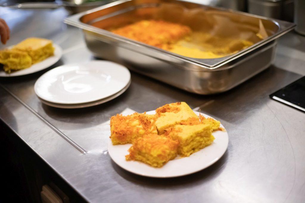 Kurzy vaření dietní stravy 12.2.