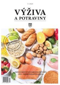 časopis Výživa a potraviny – 3/2020