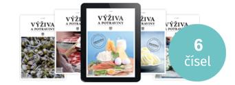 předplatné e-časopisu