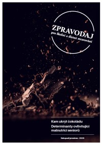 Zpravodaj pro školní a dietní stravování – 6/2020