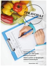 Zpravodaj pro školní a dietní stravování – 2/2021