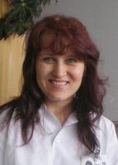 Mgr. Marieta Baliková